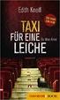 Cover of Taxi für eine Leiche