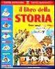 Cover of Il libro della Storia