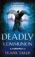 Cover of Deadly Communion