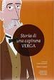 Cover of Storia di una capinera