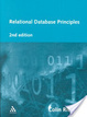 Cover of Relational database principles