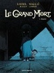 Cover of Le Grand Mort