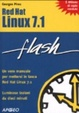 Cover of Linux Red Hat 7.1 Flash