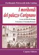 Cover of I moribondi del palazzo Carignano