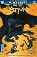Cover of Batman #12