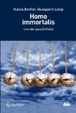 Cover of Homo Immortalis