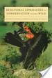 Cover of Behavioral Approaches to Conservation in the Wild
