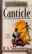 Cover of Canticle