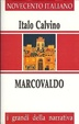 Cover of Marcovaldo