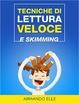 Cover of Tecniche di Lettura Veloce e Skimming