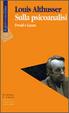 Cover of Sulla psicoanalisi