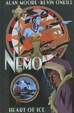 Cover of Nemo: Heart of Ice