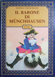 Cover of Il barone di Münchhausen