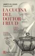 Cover of La cucina del dottor Freud