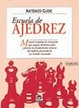 Cover of Escuela de ajedrez