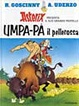 Cover of Umpa-pà il pellerossa