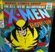 Cover of X-Men Pop-Up Marvel True Believers Retro Collection