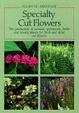 Cover of Specialty Cut Flowers