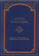 Cover of Malombra