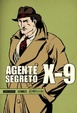 Cover of Agente Segreto X-9 vol. 2
