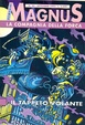 Cover of La Compagnia della Forca: Il tappeto volante