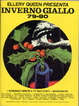 Cover of Ellery Queen presenta Inverno Giallo 79-80
