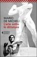 Cover of L'arte sotto le dittature