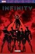 Cover of Marvel: Le battaglie del secolo vol. 17