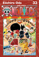 Cover of One Piece - New Edition 33