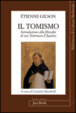 Cover of Il tomismo
