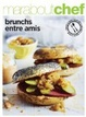 Cover of Brunchs entre amis