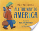 Cover of All the Way to America