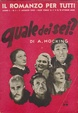 Cover of Quale dei sei?