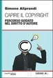Cover of Capire il copyright