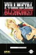 Cover of Fullmetal alchemist #27 (de 27)