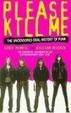 Cover of Please Kill Me