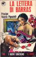 Cover of La lettera di Barras
