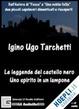 Cover of Le leggende del castello nero-Uno spirito in un lampone. Audiolibro