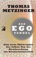 Cover of Der Ego-Tunnel
