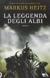 Cover of La leggenda degli albi