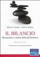 Cover of Il bilancio. Misurazione e analisi della performance