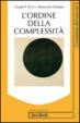 Cover of L'ordine della complessità