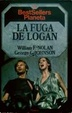Cover of La fuga de Logan