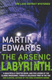 Cover of Arsenic Labyrinth