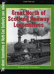 Cover of Great North of Scotland Railway Locomotives