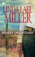 Cover of Deadly Deceptions