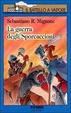 Cover of La guerra degli sporcaccioni