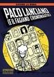 Cover of Paco Lanciano (e il fagiano crononauta)