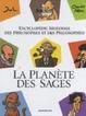 Cover of La planète des sages