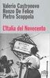 Cover of L'Italia del Novecento